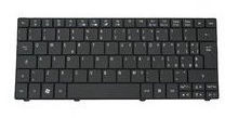 Acer KEYBD.BLACK.GRE.87KS (KB.I110A.011)