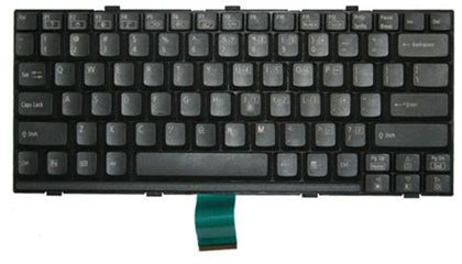 Acer KEYBOARD.UK.DARFON (KB.T5902.005)