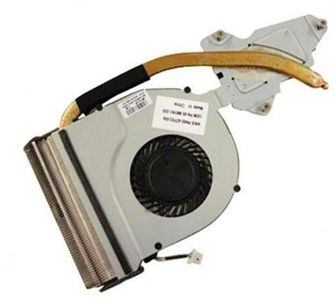 Acer HEATSINK.CPU.W./ FAN (60.P7801.001)