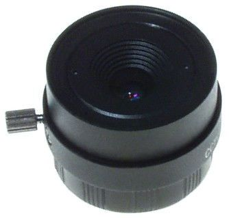 AXIS LENS CS 6.0MM F1.8 MP (5700-861)