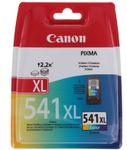 CANON CL-541 XL ink colour blister with security (5226B004)
