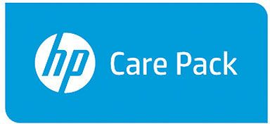 Hewlett Packard Enterprise 3 year 4 hour 24x7 MSA2000 G3 Arrays Proactive Care Service (U4C01E)