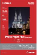 CANON Semi-Gloss 10x15 (5 sheets)
