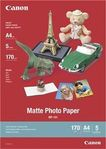 CANON Matte Photo PAPER (5 sheets) (7981A042)