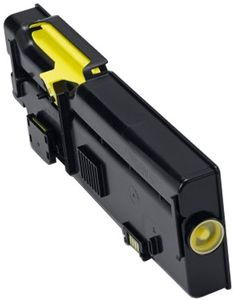 DELL Toner 2K1VC 593-BBBR Yellow (593-BBBR)