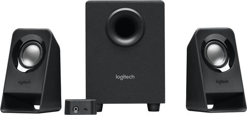 LOGITECH Multimedia Speakers Z213 (980-000942)