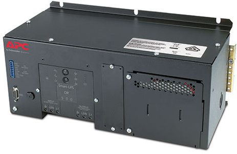 APC DIN Rail - Panel Mount UPS with High Temp Battery 500VA 230V (SUA500PDRI-H)