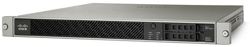 CISCO ASA 5545-X WITH FIREPOWER SERVICES 8GE AC 3DES/AES 2SS     IN PERP (ASA5545-FPWR-K9)
