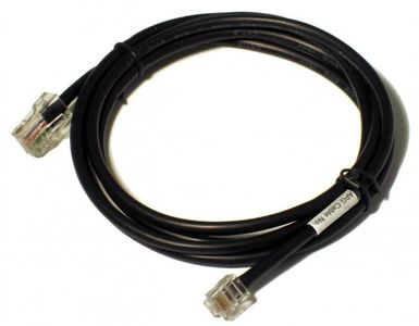 APG PRINTER CABLE FOR EPSON TP OR STAR TSP CABL (CD-101A)