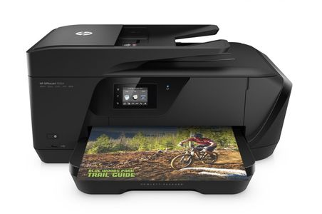 HP OfficeJet 7510 bredformat All-in-One-skriver (G3J47A#A80)