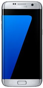 "SAMSUNG Galaxy S7 Edge, SM-G935F, 5,5"", 4G, 12MP, IP68, 32GB, silver (SM-G935FZSANEE)"
