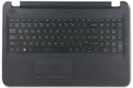 HP TOP COVER & Keyboard ( french) (813974-051)