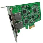 QNAP DUALPORT 1GBE NW EXPANSION CARD . ACCS (LAN-1G2T-I210)