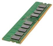 Hewlett Packard Enterprise HPE 16GB 2Rx8 PC4-2400T-E STND Kit (862976-B21)