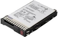 """Hewlett Packard Enterprise HPE Read Intensive - Solid state drive - 480 GB - hot-swap - 2.5"""" SFF - SATA 6Gb/s - med HPE Smart Carrier (P06194-B21)"""