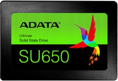 A-DATA ADATA 2.5'' SSD Ultimate SU650 120GB SATA3