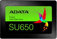 A-DATA SSD ADATA Ultimate SU650 240GB SATA3 (Read/ Write) 520/450 MB/s (ASU650SS-240GT-R)