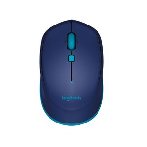 LOGITECH M535 Bluetooth Mouse Blue (910-004531)