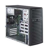 SUPERMICRO MTW BARE E3V6 C232 4X3.5FIX 30W 64GB SATA3 2XGBE 3PCIE IN