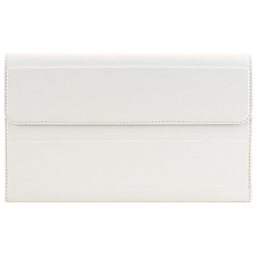 "ACER Protective Sleeve - 7-8"" White (NP.BAG1A.207)"