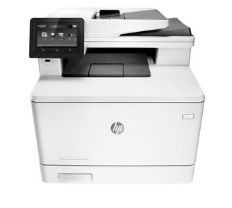 HP Printer ColorLaserJet Pro MFP (M5H23A#B19)