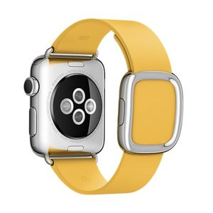 APPLE WATCH ACCS 38MM MARIGOLD MODERN BUCKLE - SMALL ACCS (MMAY2ZM/A)