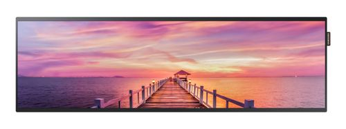 "SAMSUNG SH37F 37"" Stretched display (LH37SHFPLBB/EN)"