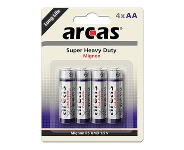 ARCAS AA/R6, Super Heavy Duty (10700406)