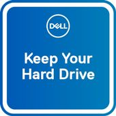 DELL SERVICE 5Y KEEP YOUR HARD DRIVE