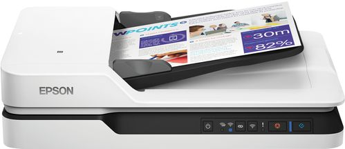 EPSON Scan WorkForce DS-1660W A4 (B11B244401)