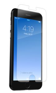 ZAGG / INVISIBLESHIELD InvisibleSHIELD GLASS PLUS - iPhone 7 Screen (IP7LGC-F00)