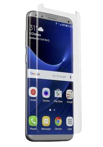 ZAGG / INVISIBLESHIELD INVISIBLESHIELD GLASS CONTOUR SCREEN SAMSUNG GALAXY S8 CLEAR (GS8CGS-F00)