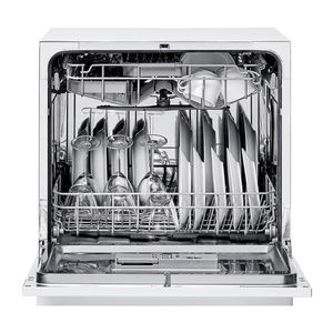 CANDY Dishwasher CDCP8/E Table (CDCP 8/E)