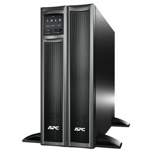 APC Smart-UPS X 750VA Rack/ Tower LCD 230V (SMX750I)
