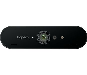 LOGITECH BRIO 4K STREAM EDITION - EMEA                                  IN CAM (960-001194)