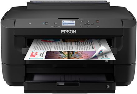 EPSON WorkForce WF-7210DTW (C11CG38402)