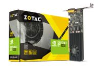 ZOTAC GT 1030 2GB GDDR5 LP LOW PROFINE                      IN CPNT