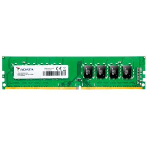 A-DATA ADATA 8GB DDR4 U-DIMM 2666MHz 1024X8 SINGLE TRAY (AD4U266638G19-S)