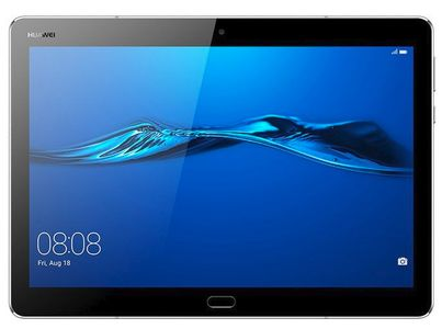 HUAWEI M3 Lite 1.4Ghz 32GB LTE 10inch Space Gray (53018617)
