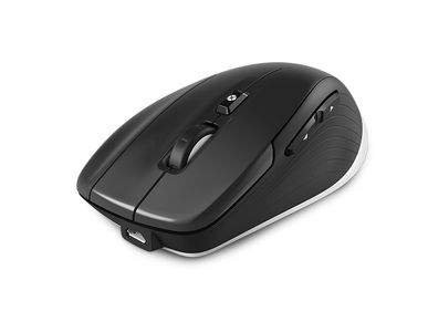 3DCONNEXION CadMouse Wireless Optisk Trå (3DX-700062)