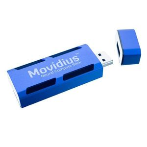 INTEL Movidius Neural Network Accelerator compute stick FF (NCSM2450.DK1)
