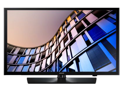 SAMSUNG Hotel TV 32inch Slim Direct LED (69.0mm) HD 10W Speakers DVB-T2/C tuner REACH compatible (RF only) (HG32EE470FKXEN)