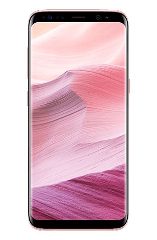 Samsung Galaxy S8 Plus G955 Rose Pink Milrabno