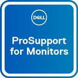 DELL SERVICE 3Y AE TO 3Y PS AE
