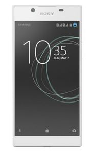 SONY Xperia L1, White Android, G3311 (1307-8452)
