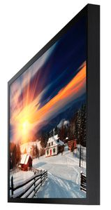 SAMSUNG 55__ OH55F-K_ IP56 rated display kit with protection glass_ integrated power box_ 2500nits_ (LH55OHFPVBC/EN)