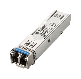 D-LINK 1-port Mini-GBIC SFP to 1000BaseLX Multi mode (DIS-S310LX)