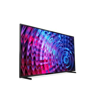 "PHILIPS 43"" Fladskærms TV 43PFS5503 5500 Series - 43"" LED TV - LCD - 1080p (FullHD) - (43PFS5503/12)"