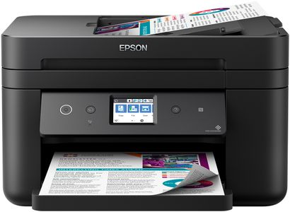 EPSON WorkForce WF-2860DWF (C11CG28402)