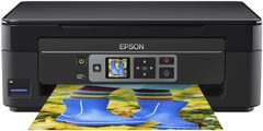 EPSON Expression Home XP-352 black